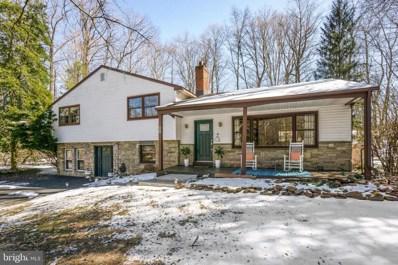 20 Woodland Drive, Glen Mills, PA 19342 - MLS#: PADE438616