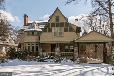 118 Walnut Avenue, Wayne, PA 19087 - #: PADE438688