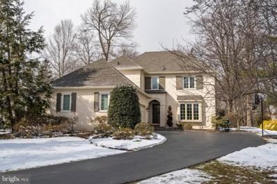 218 Trianon Lane, Villanova, PA 19085 - MLS#: PADE438756