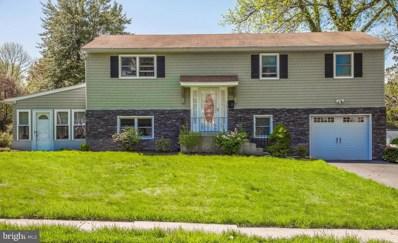 19 Alfa Terrace, Morton, PA 19070 - MLS#: PADE438792