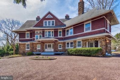 216 Highland Avenue, Wallingford, PA 19086 - #: PADE438818