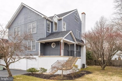 501 Haverford Court, Ardmore, PA 19003 - MLS#: PADE439080