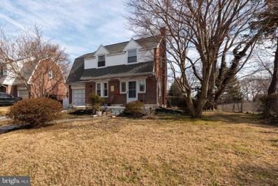 607 Maine Avenue, Aldan, PA 19018 - MLS#: PADE439274