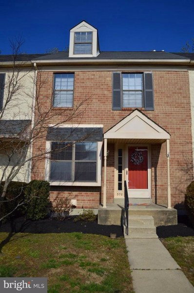370 Scola Road, Brookhaven, PA 19015 - MLS#: PADE439282