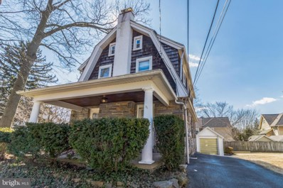 818 Ormond Avenue, Drexel Hill, PA 19026 - #: PADE439284