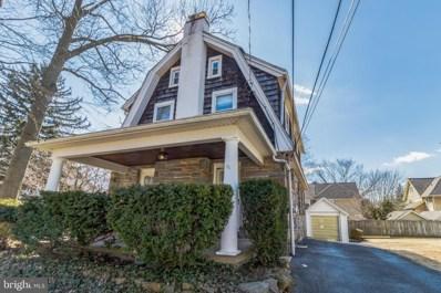 818 Ormond Avenue, Drexel Hill, PA 19026 - #: PADE439284
