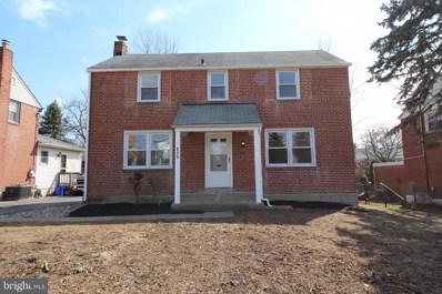 415 E Manoa Road, Havertown, PA 19083 - #: PADE439304