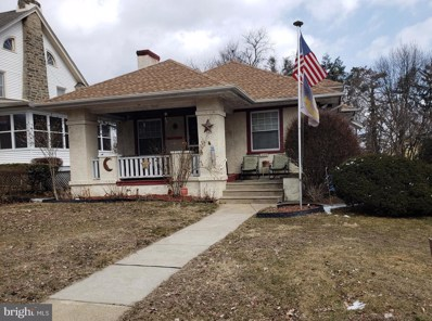 305 Riverview Avenue, Drexel Hill, PA 19026 - MLS#: PADE439348