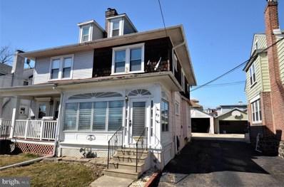 45 W Berkley Avenue, Clifton Heights, PA 19018 - MLS#: PADE439436