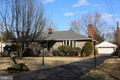 922 Milmont Avenue, Swarthmore, PA 19081 - #: PADE439474