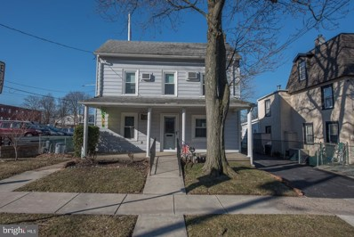 334 Edmonds Avenue, Drexel Hill, PA 19026 - #: PADE439544