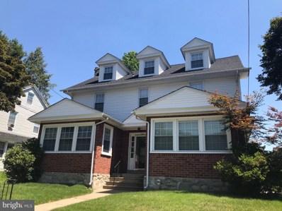 323 Lincoln Avenue, Lansdowne, PA 19050 - #: PADE439780
