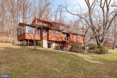 15 Foothill Path, Chadds Ford, PA 19317 - MLS#: PADE439798