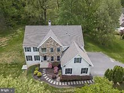 1052 Green Glen Drive, Garnet Valley, PA 19061 - #: PADE439842