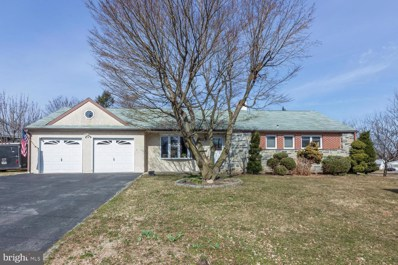 548 Langford Road, Broomall, PA 19008 - #: PADE439852