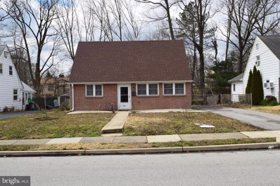 823 Quince Lane, Secane, PA 19018 - MLS#: PADE439932