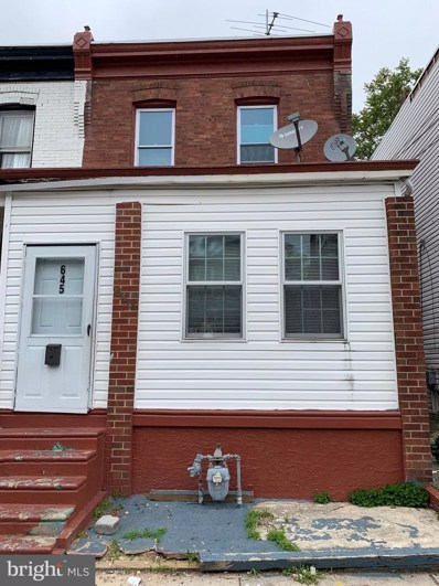 645 Darby Terrace, Darby, PA 19023 - #: PADE439978