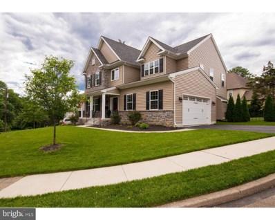 1400 Parkside Drive, Havertown, PA 19083 - #: PADE440090