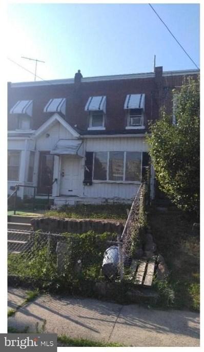 231 E 13TH Street, Chester, PA 19013 - #: PADE440108