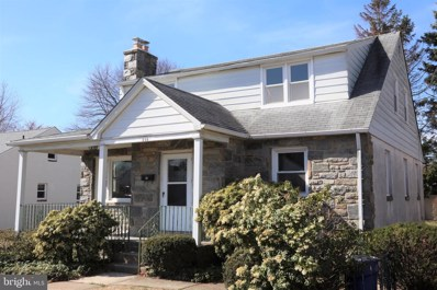 505 Colwell Road, Woodlyn, PA 19094 - MLS#: PADE440114