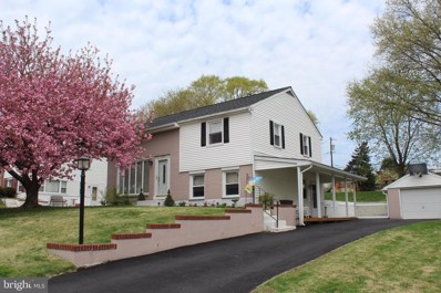 3505 Springmill Road, Upper Chichester, PA 19061 - MLS#: PADE472620