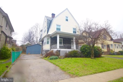 322 Owen Avenue, Lansdowne, PA 19050 - #: PADE472662