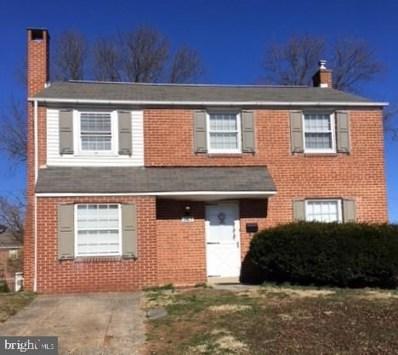 1605 Colony Lane, Havertown, PA 19083 - #: PADE472678
