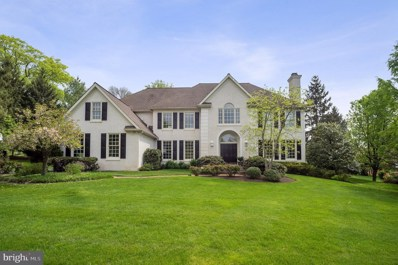 501 Van Lears Run, Villanova, PA 19085 - #: PADE472682