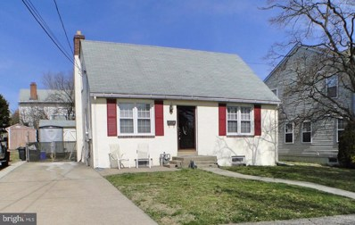 4123 Rosemont Avenue, Drexel Hill, PA 19026 - MLS#: PADE475834