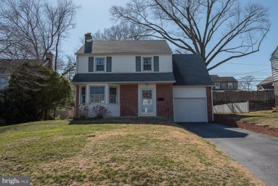 308 Canterbury Road, Havertown, PA 19083 - #: PADE475842