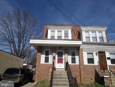 717 Andrews Avenue, Darby, PA 19023 - #: PADE475870