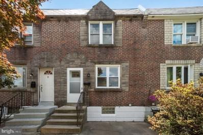 412 Spruce Street, Glenolden, PA 19036 - MLS#: PADE475908