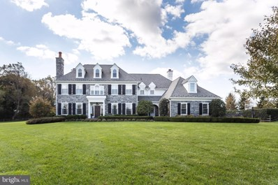 6 Withers Lane, Newtown Square, PA 19073 - #: PADE475920