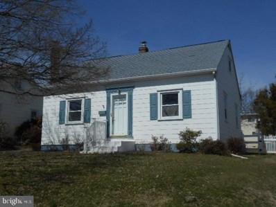 15 Ridge Road, Aston, PA 19014 - MLS#: PADE484538