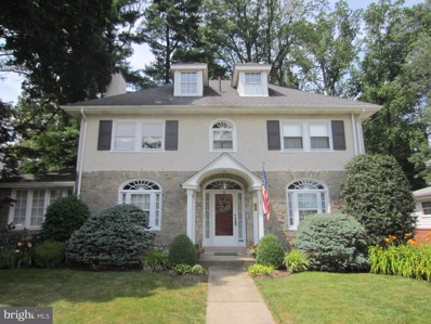 636 Edmonds Avenue, Drexel Hill, PA 19026 - #: PADE487052