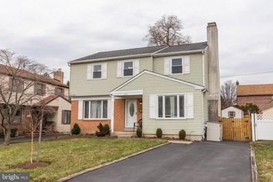 310 Greenbriar Lane, Havertown, PA 19083 - #: PADE487188