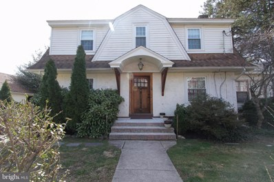 7 Golf Road, Havertown, PA 19083 - #: PADE487216