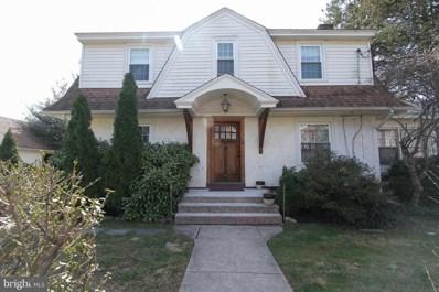 7 Golf Road, Havertown, PA 19083 - #: PADE487216