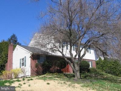 400 Ridge Lane, Springfield, PA 19064 - #: PADE487232