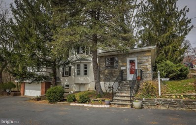 1310 Delmont Avenue, Havertown, PA 19083 - #: PADE487268