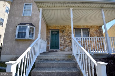 550 Delaware Avenue, Norwood, PA 19074 - #: PADE487392