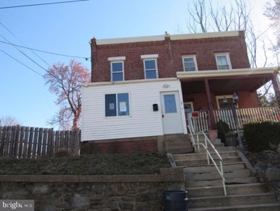 27 N Sycamore Avenue, Clifton Heights, PA 19018 - MLS#: PADE487466