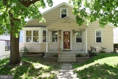 508 Prospect Avenue, Prospect Park, PA 19076 - #: PADE487496