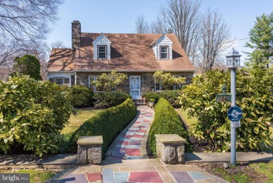 106 Aberdeen Terrace, Wayne, PA 19087 - #: PADE487540
