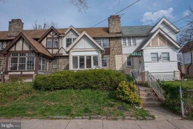 141 Ashby Road, Upper Darby, PA 19082 - #: PADE487730