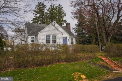 318 3RD Avenue, Newtown Square, PA 19073 - #: PADE487830
