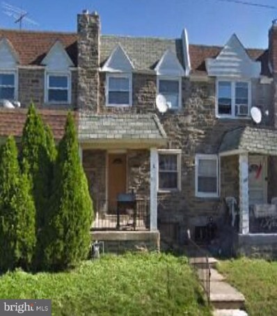 351 Margate Road, Upper Darby, PA 19082 - #: PADE487838