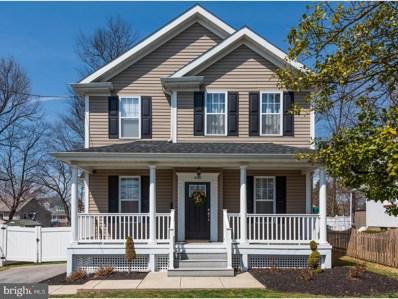443 Lincoln Street, Folsom, PA 19033 - #: PADE487848