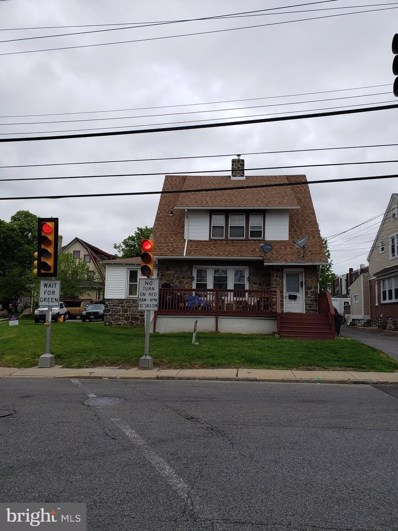3711 Marshall Road, Drexel Hill, PA 19026 - #: PADE487874