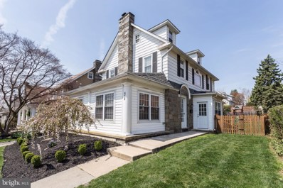 412 E Manoa Road, Havertown, PA 19083 - #: PADE487890